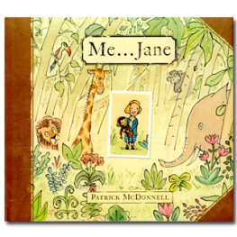 Me-Jane