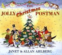 jolly postman