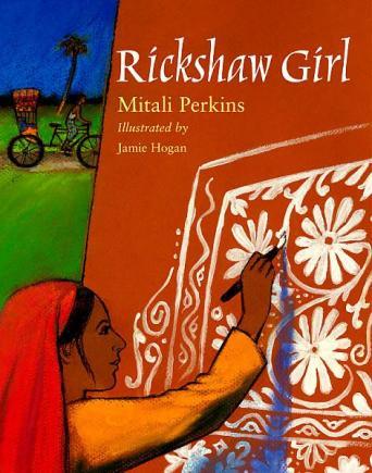 Rickshaw-Girl